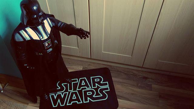 Star Wars #vader