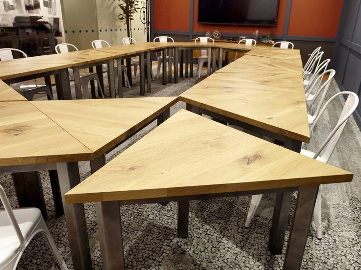 WeWork  Moorgate  London   Bespoke furniture by Andy Thornton. 34 best Bespoke furniture images on Pinterest   Bespoke furniture