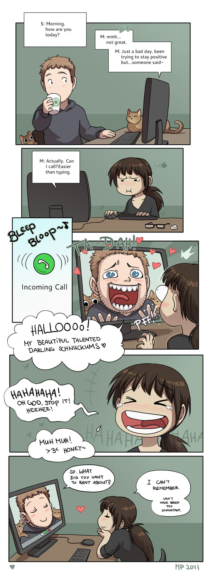 Happiness by `Zombiesmile on deviantART