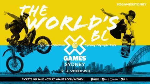 ANNOUNCING: X Games Sydney 2018 – X Games: X Games – X Games is coming to Sydney, Australia in 2018! The first-time event will feature…
