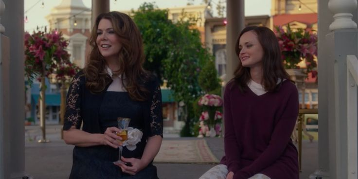 Amy Sherman-Palladino Talks More 'Gilmore Girls' Episodes - Will There Be More 'Gilmore Girls'?