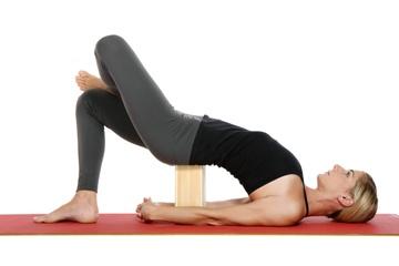 17 best images about yoga  blocks on pinterest  yoga