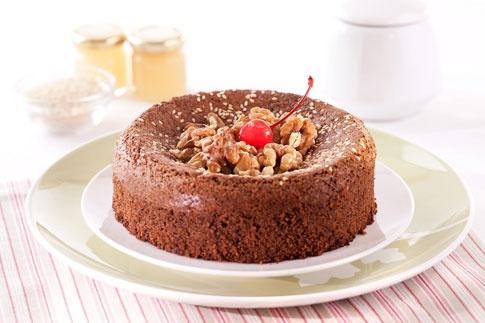 17 Best images about Walnut Flour Recipes on Pinterest