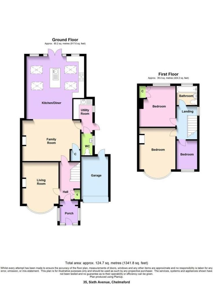17 best images about 1930 semi detached on pinterest houses for sales 4 bedroom house and - Ground floor house plans the ideal choice ...