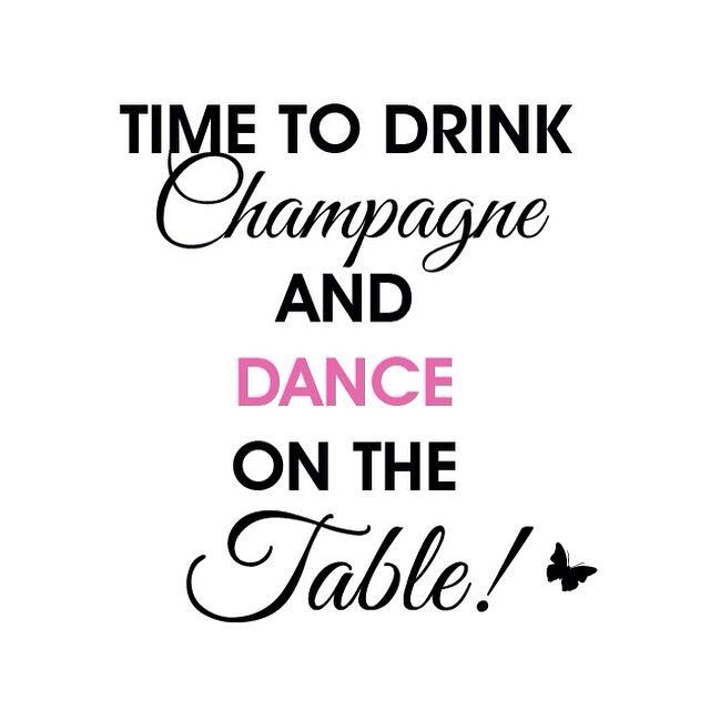 Weekends... We love them   #weloveisabellas #weekend #champagne #cake #celebrations