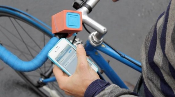 wireless speakers for your bicycle
