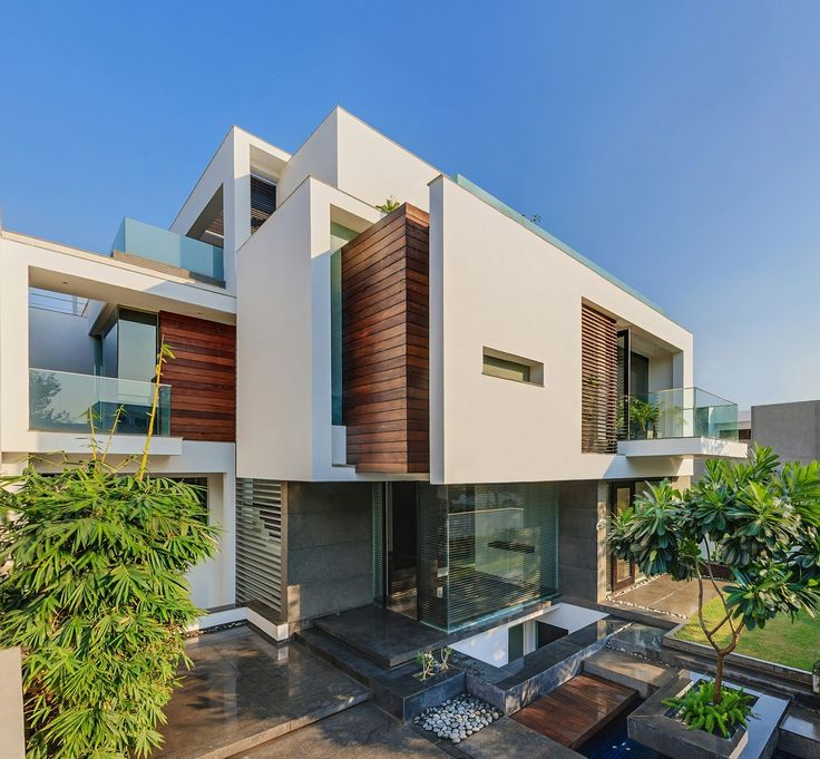 Gallery Of The Overhang House / DADA U0026 Partners   1 Part 95