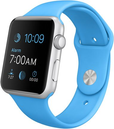 This is the Apple Watch Sport I ordered:  http://www.apple.com/watch/apple-watch-sport/