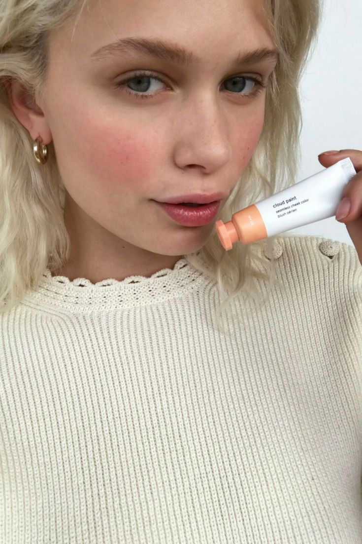 Cloud Paint | BEAUTYCHAT | Glossier cloud paint, Glossy ...