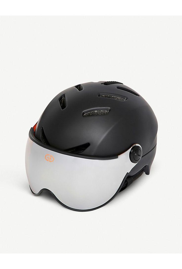 GOLDBERGH - Angel visor ski helmet | Selfridges.com