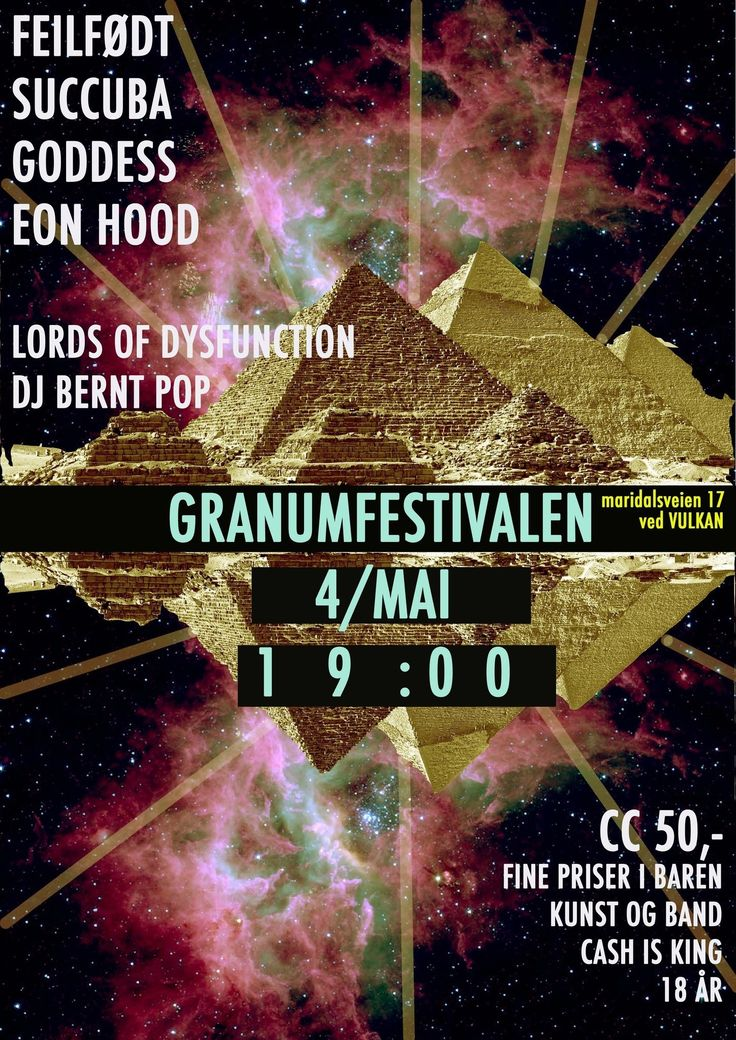 Granumfestivalen 2013