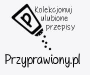 Przyprawiony.pl - kolekcjonuj ulubione przepisy