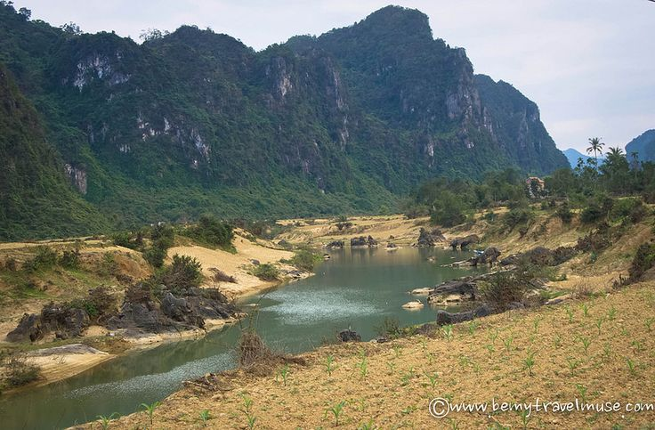 Phong Nha: The Highlight of Vietnam