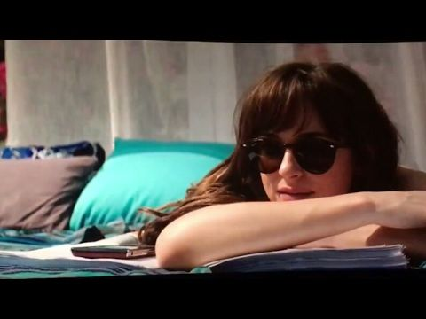 Fifty Shades Freed - Teaser Trailer (HQ)