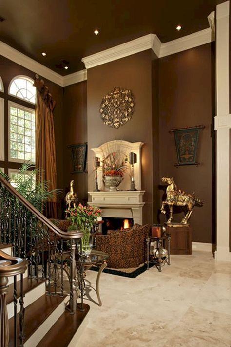 Best 25+ Living room brown ideas on Pinterest | Living room decor ...