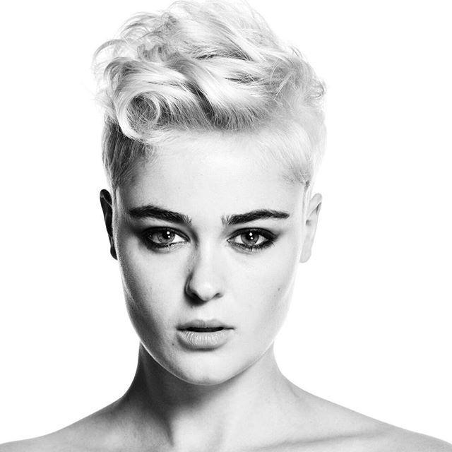 Australian Hairstylist Adamciaccia Instagram Photos And Videos Mens Hairstyles Girl Short Hair Beard Life