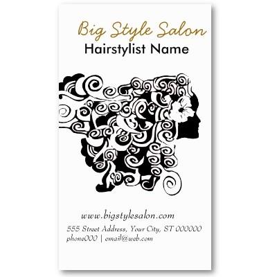 14 best Salon Hair Stylists custom gifts & Business Cards