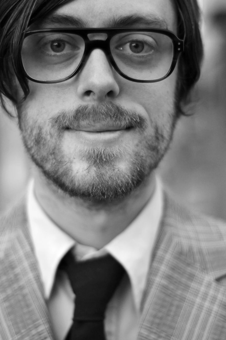 THIS GUY  Jeremy Messersmith