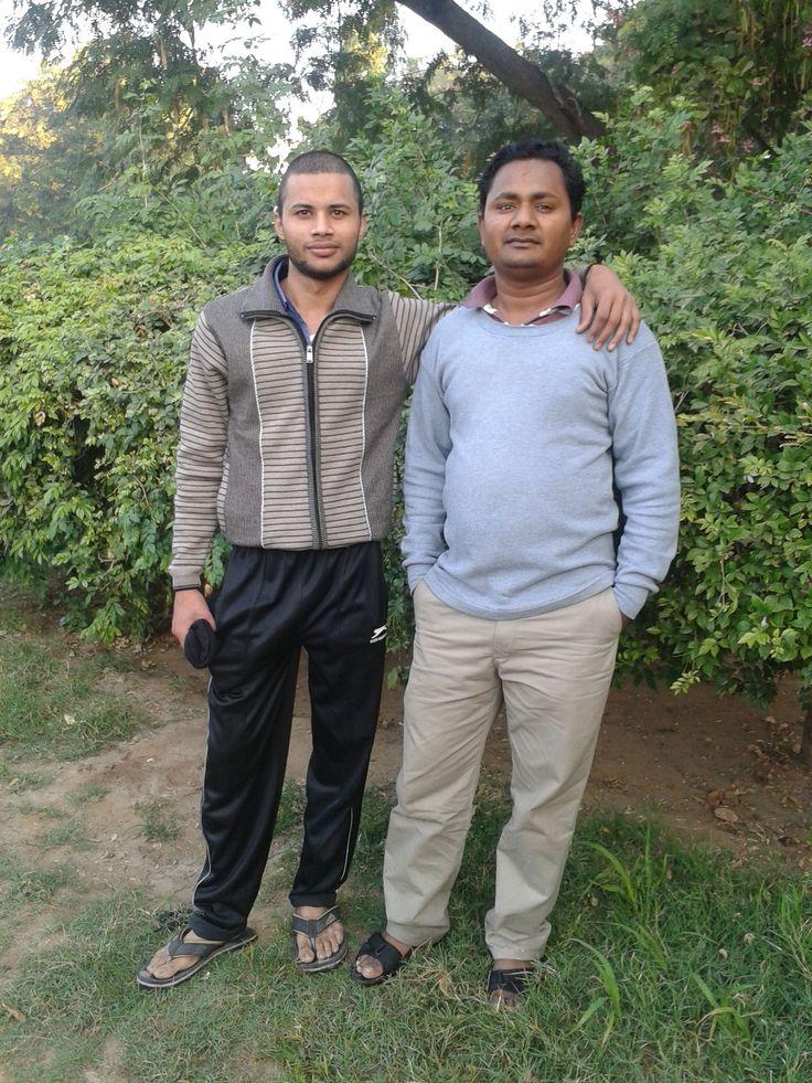 Chandawal Nagar | Chandawal Nagar Village | Asif Ali Chandawal