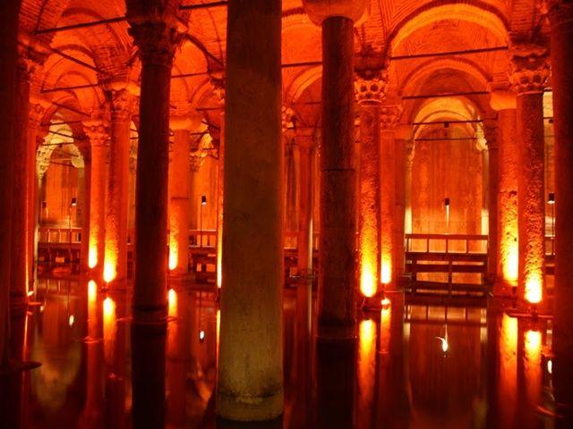 Traveliada.pl - wakacje w hotelu Weekend w Istambule- 5 dni - Turcja, Istambuł