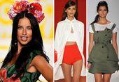 Обзор первого дня Недели моды в Нью-Йорке Vielle.ru...