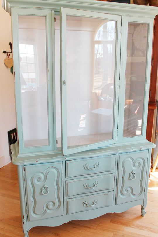 """#Best DIY Chalkpaint:: ( First time I have seen a post  reviewing all three recipes that are available, with a thorough photo tutorial on why there is a """"Best"""" one to make & use ! )"""