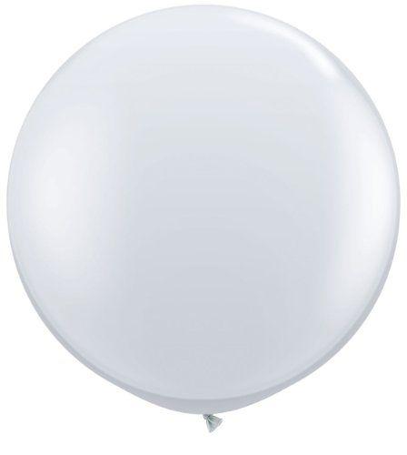 Jewel Diamond Clear 3ft Giant Qualatex Latex Balloons x 2 Jewel Finish Solid Colour 3ft Latex http://www.amazon.co.uk/dp/B005GAK5EA/ref=cm_sw_r_pi_dp_S8g9wb0E2MQZB