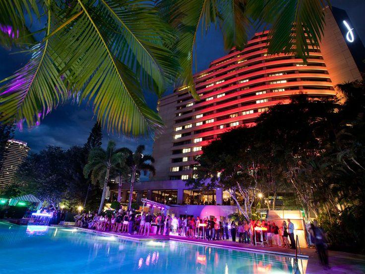 Jupiters Hotel & Casino #goldcoast