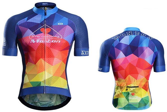 Best Looking Cycling Jersey 2016 Cycling Clothing