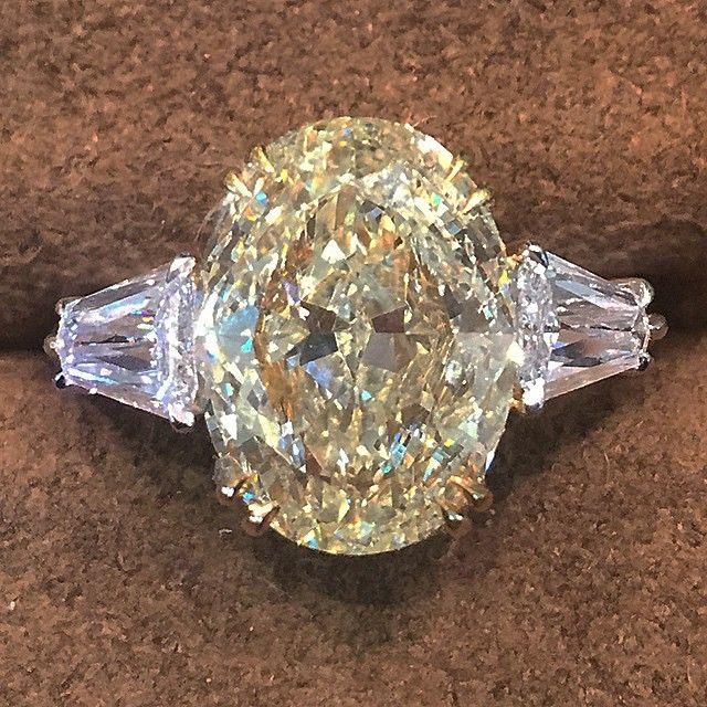 youtube radiant ring cut watch yellow mark brownish engagement fancy diamond broumand