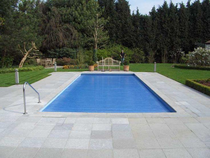 Heeren Starline Zwembaden - Zwembad Renovatie