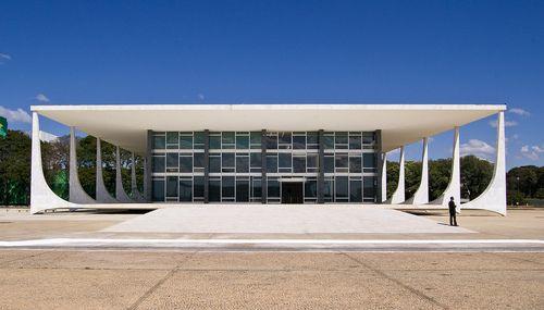 Brasilia Supreme Court, Brasilia