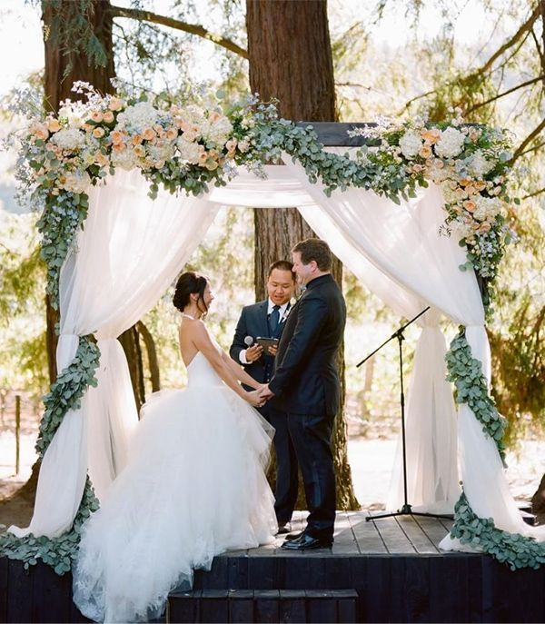 Ladder Wedding Altar: 3047 Best Wedding Ideas Images On Pinterest