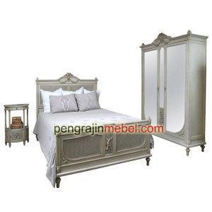 Furniture Kamar Set Minimalis Cat Duco | Mebel Jepara | Murah Mebel Jepara | Mebel Jati Minimalis | Mebel Jati Asli Jepara