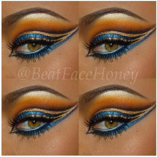 @beatfacehoney now this is cleopatra