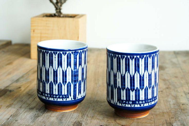 Fletcha Tea Mug at Spartan