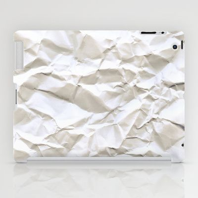 White+Trash+iPad+Case+by+Pixel404+-+$60.00