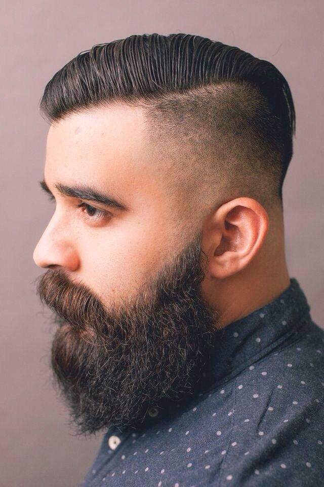 Miraculous 1000 Images About Barbershop On Pinterest Short Hairstyles Gunalazisus