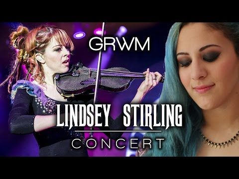 ❤Get Ready With Me: Lindsey Stirling Concert !/Black Smokey Eye Makeup Tutorial   #lindsey #lindseystirling #lindseystirlingalcatrazmilano #alcatraz #milano #alcatrazmilano #concert #concerto #concertoviolino #violin #violino #violinconcert #violinoelettrico #electricviolin #makeup #makeuptutorial #blacksmokeyeye #smokeyeye #trucco #grwm #getreadywithme #mipreparoconvoi #youtuber #blogger #vlog #vlogger #shatterme #elements #starsalign #dragonage #roundtablerival #masteroftides #childoflight