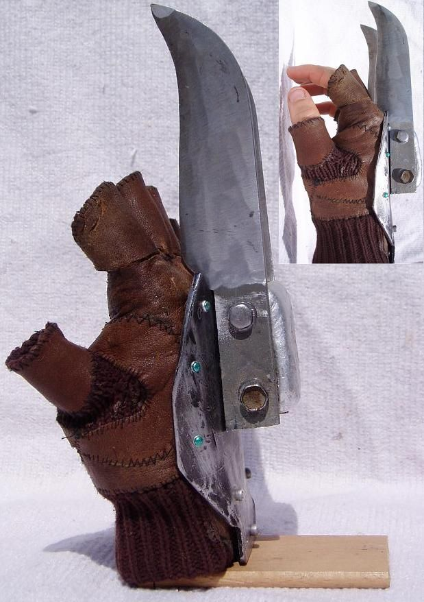 Great Knife - Details by Wraith-Flametail on DeviantArt