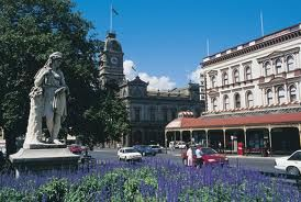 Trying to keep the kids entertained?  Ballarat has something for everyone and is the perfect weekend escape.