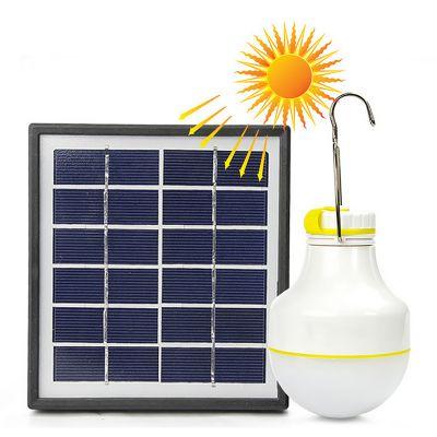 Ηλιακό+σύστημα+φωτισμού+1.7W+Πάνελ,+Λάμπα+LED+2W+USB++&+Powerbank2200+mAh+Το+401-710+είναι+ένα+μικρό+σύστημα+ηλιακού+φωτισμού+και+ενεργειακό+σύστημα+το+οποίο+περιέχει+τα+ακόλουθα:•+1.7W+πολυκρυσταλλική+ηλιακή+κυψέλη+με+γυαλί•+Λαμπτήρα+LED+2Watt+160lm+με+καλώδιο+micro+usb•+Μπαταρία+Powerbank+με+Li-+ion+2200+mAh+Χαρακτηριστικά: Βαθμός+στεγανότητας+IP+54Φόρτιση+και+με+USB+charger+5V+500mA Υλικό+κατασκευής+πλαστικό +Μπαταρία+6V+2200mAh++(Περιλαμβάνονται) Ιδανικό+για+εξοχικά+,κήπους,+...