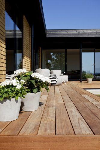 Danmarks dejligste parcelhus– bygget på ren kærlighed - BO BEDRE