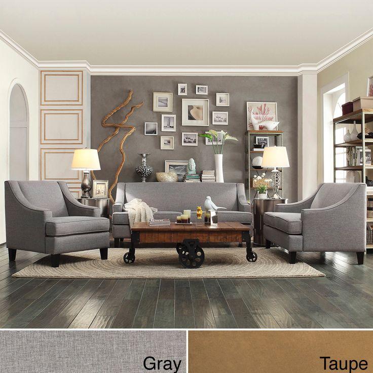 Top 25+ best Modern living room sets ideas on Pinterest Grey - modern living room set