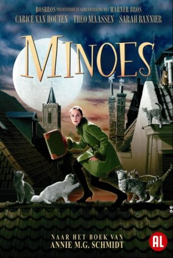 Film: Minoes