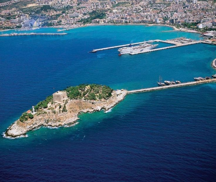 Kusadasi -Aydin-Turkey
