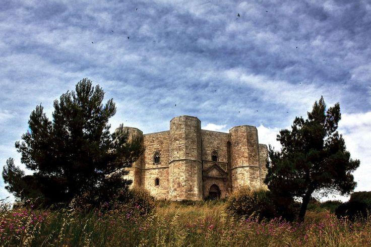 Castel del Monte - Ph. Benny Maffei