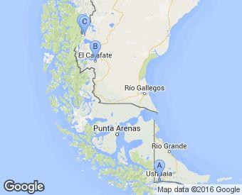 Mochilão Argentina/Chile/Bolívia/Peru -- Boa Tarde Galera....como o ano de 2015 já ta cheio, estou me organizando para no ano que vem, por volta de março/2016 fazer um mochilão de 30 dias pelas Argentina, Chile, Bolívia e Peru. Pretendo fazer uma viagem bem econômica na medida do possível pernoitando em acampamentos e quando possível fazendo a própria refeição. Inicialmente pensei no seguinte roteiro: - Ushuaia(2 dias)