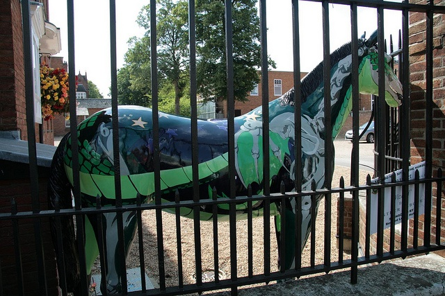 Wizard by Esther Albone    HORSE ABOUT NEWMARKET   is a community art event, promoted by Newmarket Town Council to celebrate our town's unique position as the headquarters of British Horse Racing.   Following a competition, thirteen artists were selected Learn how you can try a proven betting system for free