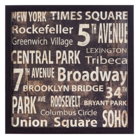 NY from Z Gallerie: Wall Art, Wallart, Luke Wilson, Decor Ideas, Favorite Places, York Cities, Art Prints, New York, Newyork